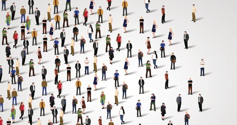 100 günde 256 bin kişiye iş