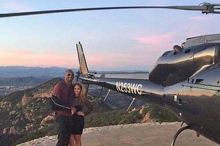 Kobe Bryant'ın helikopter kazasında kimler öldü? Kızları yanında mıydı? Helikopter nasıl düştü?