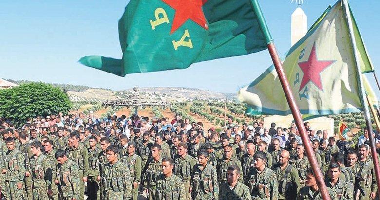 YPG, 4 Temmuz'da Münbiç'ten çıkacak
