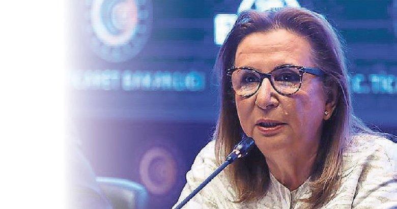 Eximbank'tan ihracatçılara 48,4 milyar dolar destek