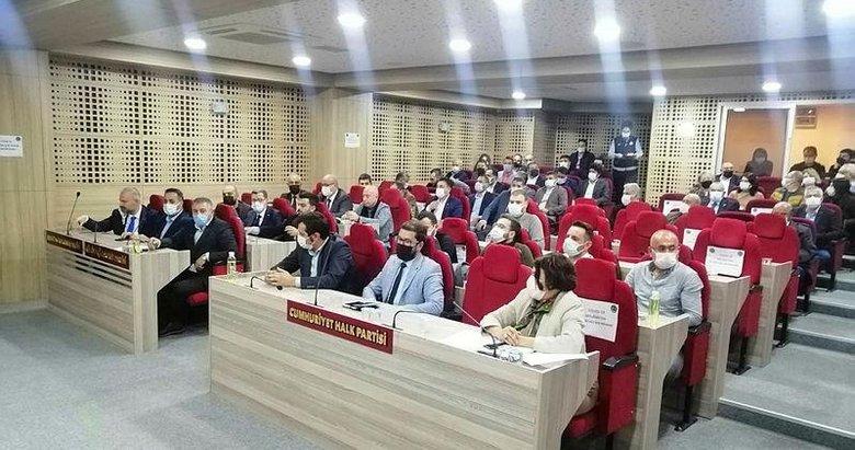 Menemen Belediye Başkan Vekilliği kura çekimi üçüncü kez yapılamadı