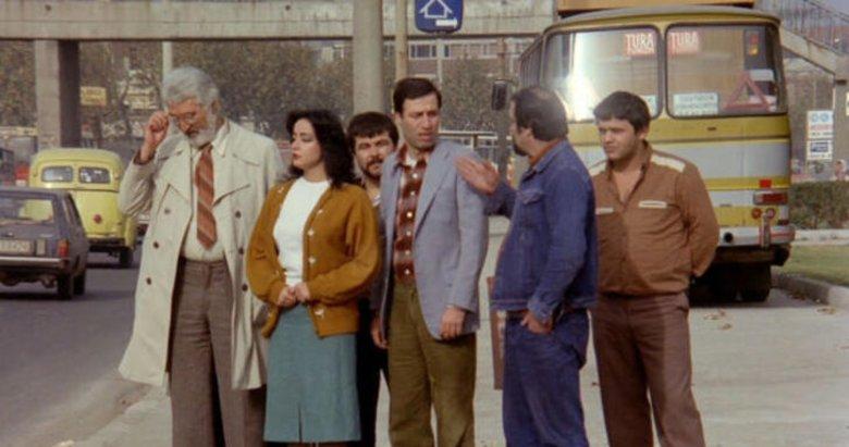 Yeşilçam'ın efsane filmi Yedi Bela Hüsnü'deki güldüren hata yıllar sonra ortaya çıktı