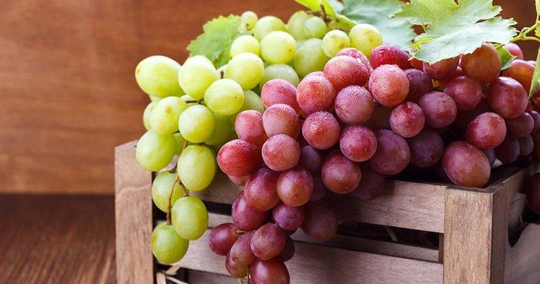 Üzüm çekirdeğinin faydaları nelerdir? Neye iyi gelir?