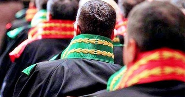 Adalet Bakanlığı'ndan 1200 Hakim ve Savcı alım ilanı! Başvurular nasıl ve ne zaman yapılacak?
