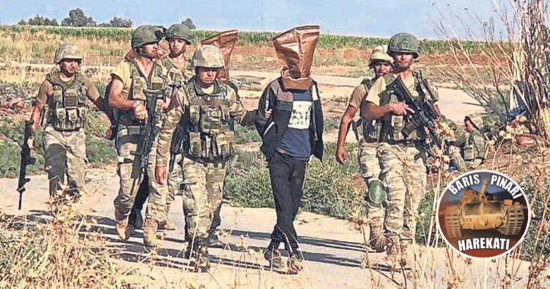 YPG çuvalladı