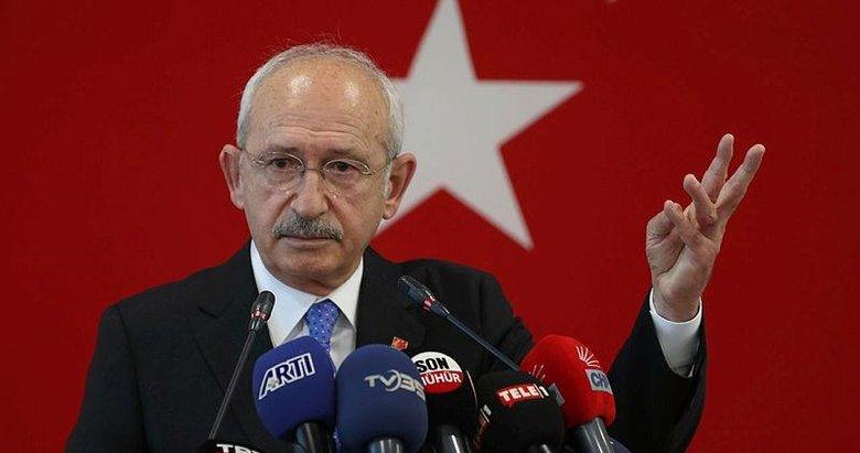 Kılıçdaroğlu'nun o tavrına Dağ'dan tepki: Azarlamaya mı gelmiş belli değil