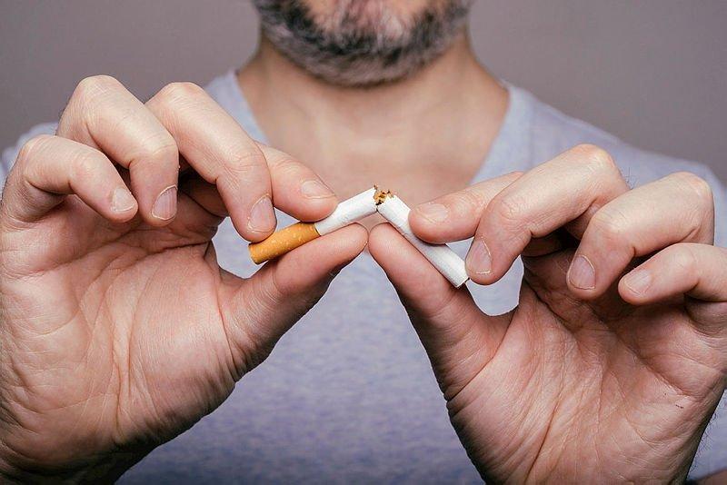 Nikotinin zararlarını azaltan süper besinler