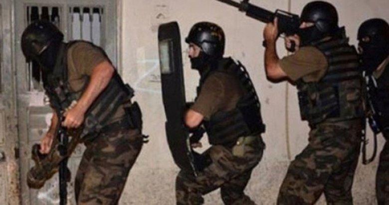 İstanbul'da DEAŞ baskını