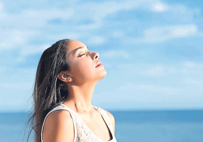 Sadece burun nefesi ile iyileşmek mümkün