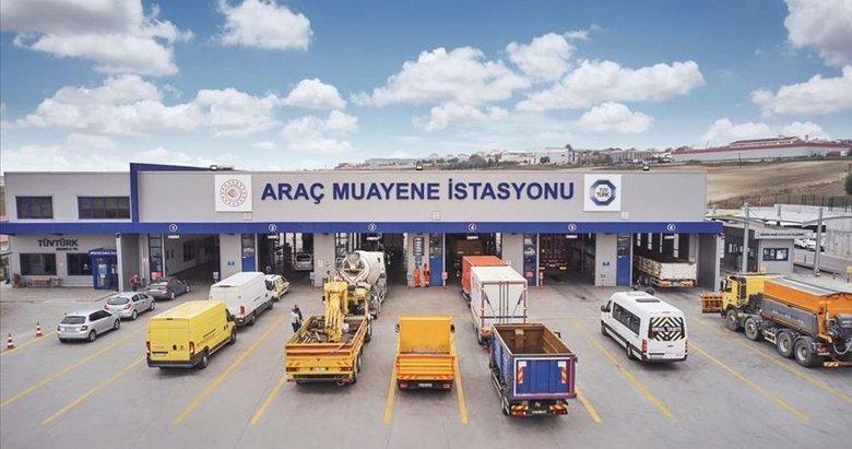 İçişleri Bakanlığı'ndan yeni genelge: 65 yaş üstüne araç muayene ertelendi