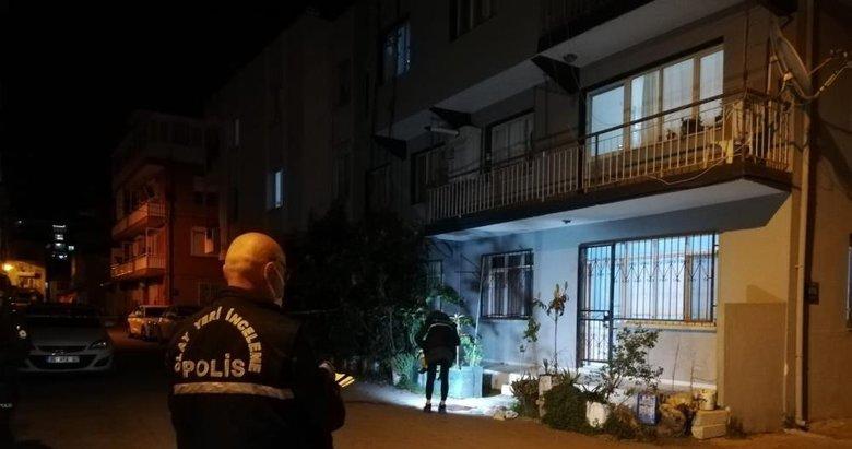 İzmir'deki ev sahibi cinayetinde şüphelinin ilk ifadesi ortaya çıktı