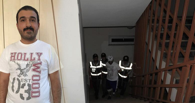 FETÖ elebaşının yeğenine 8 yıl 9 ay hapis cezası