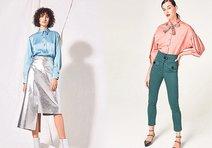 Tasarıma ilham veren kumaş: İpek