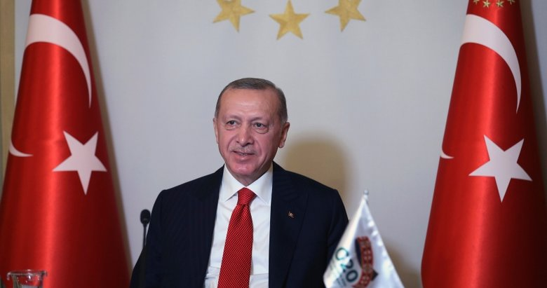 Başkan Erdoğan'dan G-20 Zirvesi'nde önemli açıklamalar
