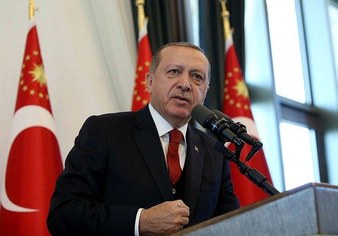 Türkiye size muhtaç değil