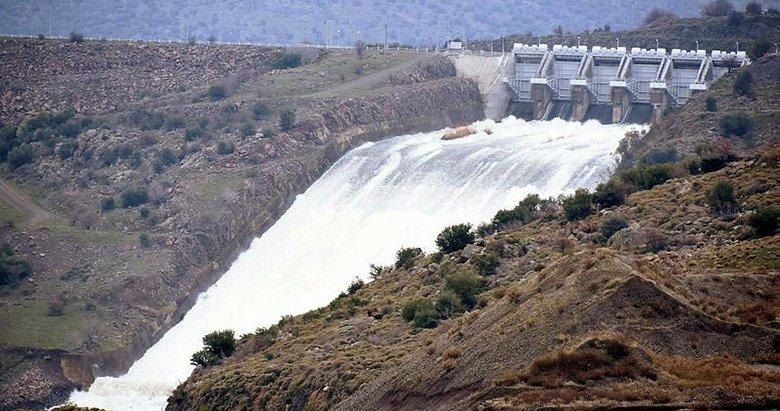 DSİ'den, İzmir'in o barajına karşı acil kod ile uyarı
