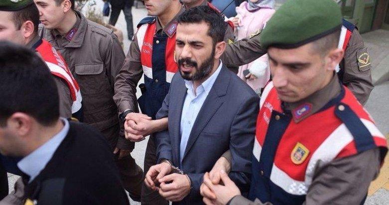 MGK belgelerini ifşa davasında karar! FETÖ'cü Mehmet Baransu'nun cezası belli oldu