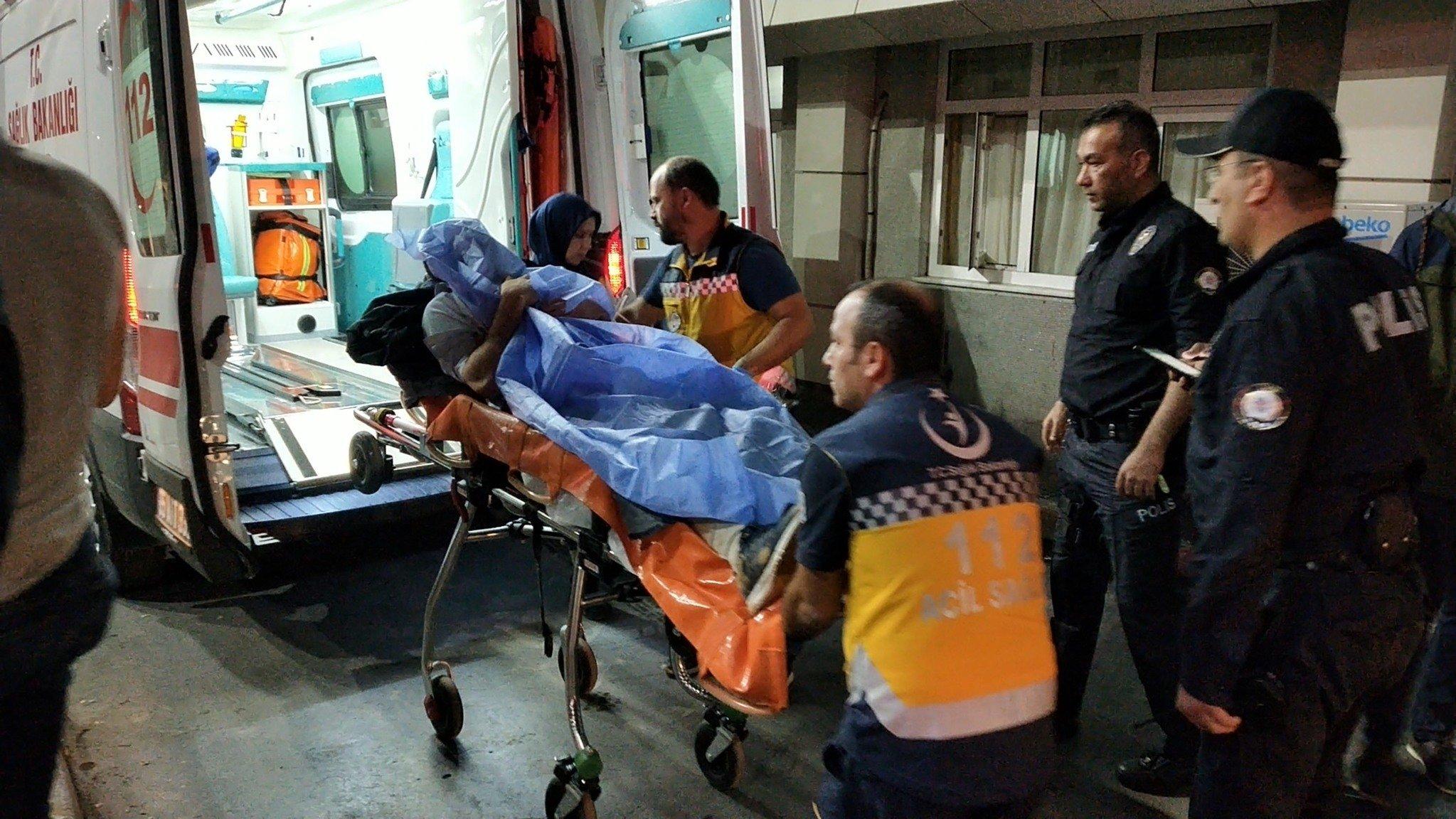 İzmir Buca'da gürültü kavgası! Pompalı tüfekle dehşet saçtı