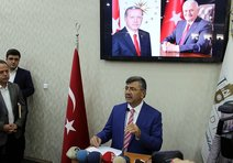 3 başkanın daha istifası bekleniyor