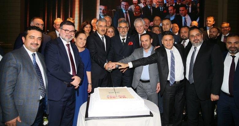 Yeni Asır 125'inci yaşını kutluyor