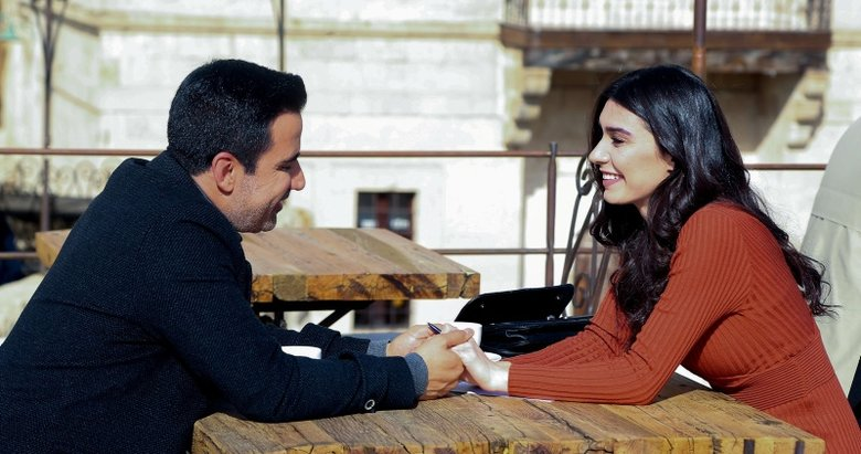 Romanya'da da en çok 'Aşk ve Mavi' izleniyor
