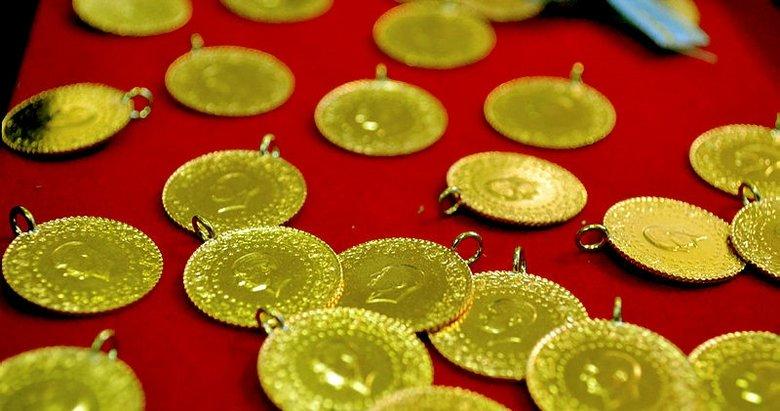 Altın fiyatları ne kadar? 21 Şubat Cuma gram altın, çeyrek altın, yarım altın fiyatları...