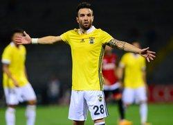 Mathieu Valbuena isyan etti!