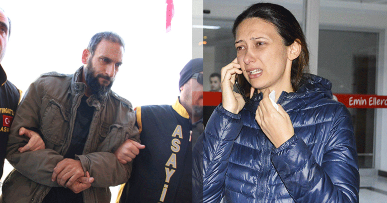 Hamile kadına saldırıya 16 ay hapis