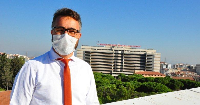 Koronavirüse yakalanan sağlıkçı yaşadıklarını anlattı, uyarıda bulundu