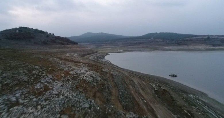 Yağan yağmur barajları ne kadar doldurdu?