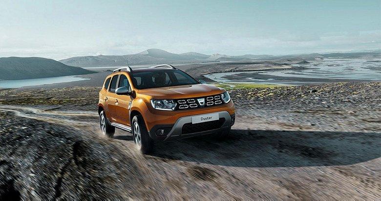 Renault ve Dacia'da servis kampanyası