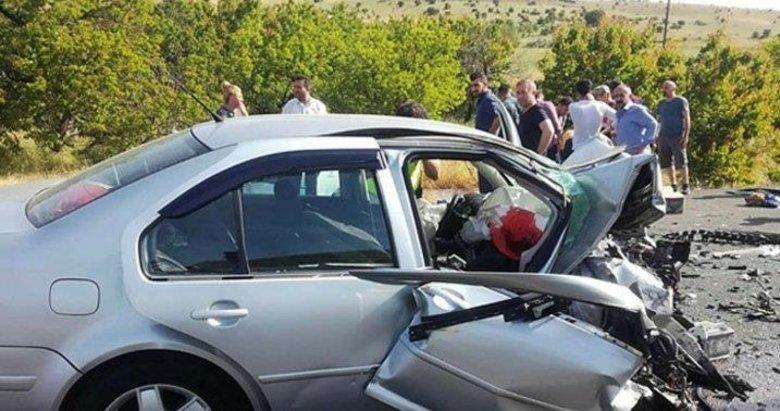 Bayram tatilinin ilk gününde 29 kaza oldu