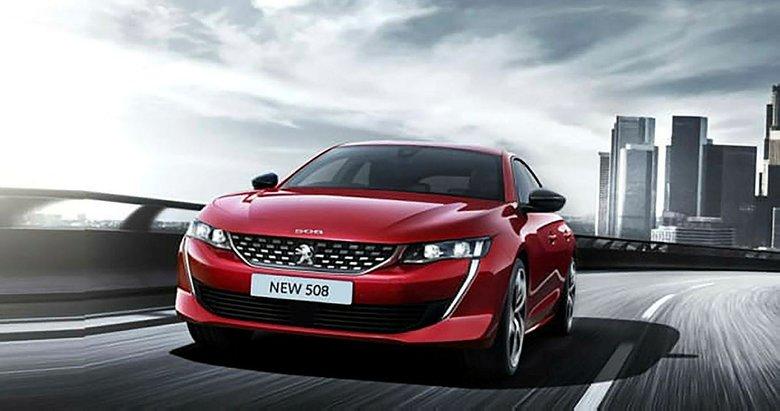 Yeni Peugeot 508 Türkiye'de satışa sunuldu! Peugeot 508 fiyatı nedir? Yeni Peugeot 508 satış fiyatı ne?