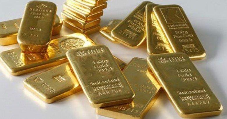 Altının onsu tarihi zirvesinde