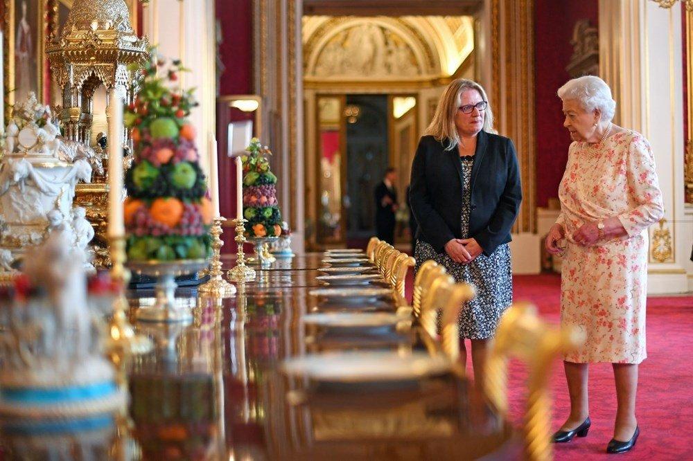İngiliz Kraliyet Ailesi'nde işe alımlar nasıl oluyor? Kraliçe nelere dikkat ediyor? Adaylar hangi testten geçiriliyor?