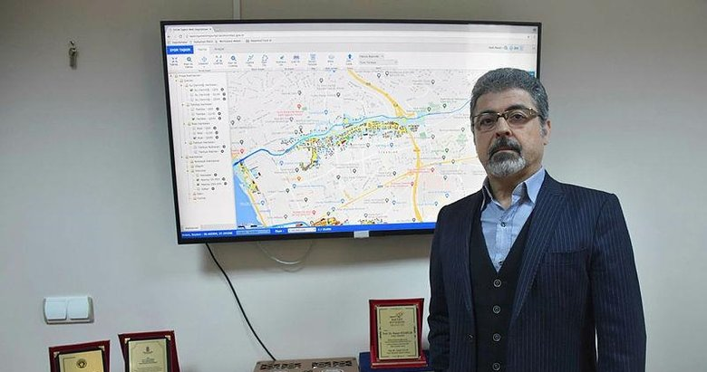 İzmir'de sel ve taşkın riski yüksek! Belediyelere 'önlem alın' çağrısı