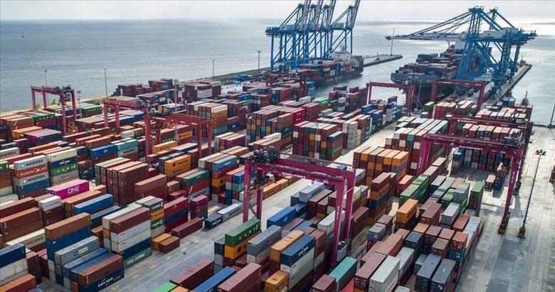 Bakan Pekcan duyurdu: 2020'de ihracatta rekor kırdık