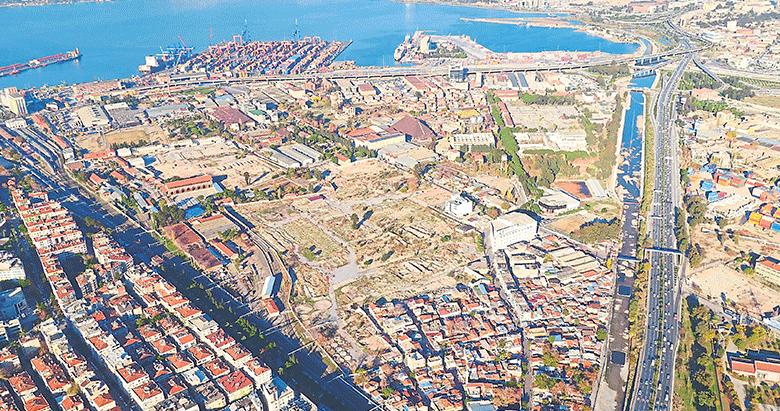 Pekerler'den İzmir'e 2.2 milyarlık ALLsancak