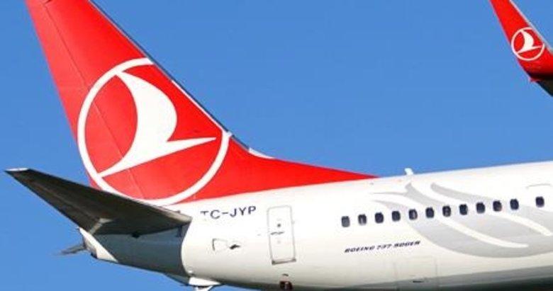 Türk Hava Yolları Sabiha Gökçen Havalimanı kalkışlı ve varışlı tüm seferlerini iptal etti