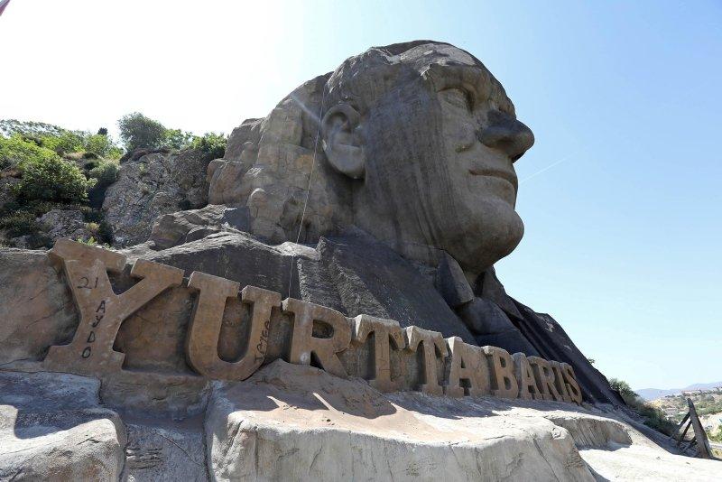 Atatürk maskında bakım ne zaman tamamlanacak?