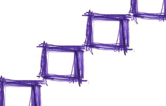Karalama ve çizimlerden karakter analizi! Eğer kağıda ev çiziyorsanız...