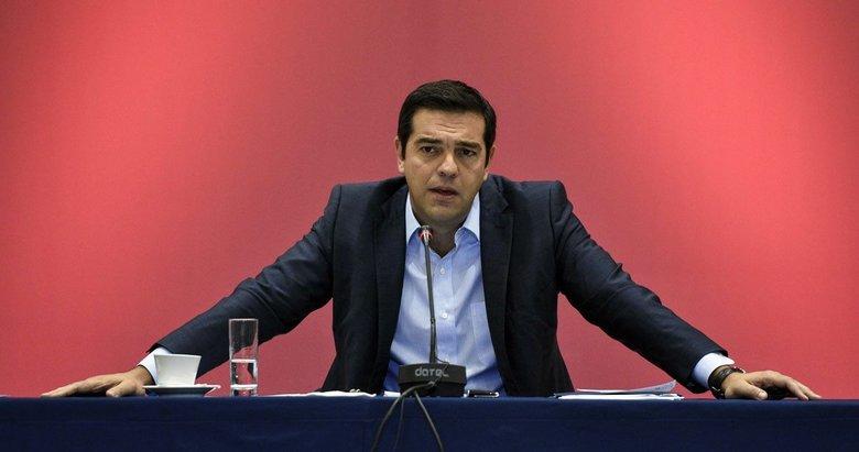 Yunanistandan skandal açıklama