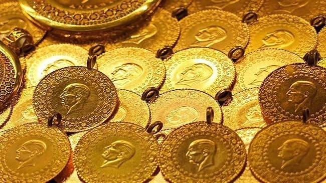 Altın fiyatları ne kadar? 22 Eylül Çarşamba gram altın, çeyrek altın fiyatları....