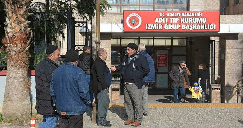 İzmir'de tekne faciasında ölen göçmenler akraba çıktı