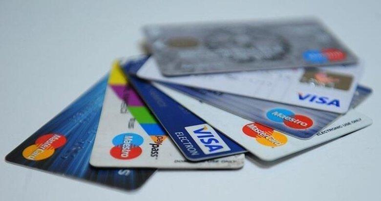 Kredi kartlarında önemli değişiklik