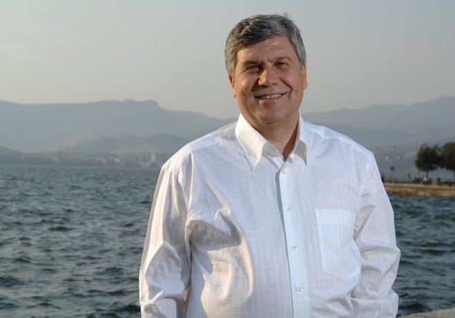 EGEV'in yeni Başkanı Mehmet Ali Susam