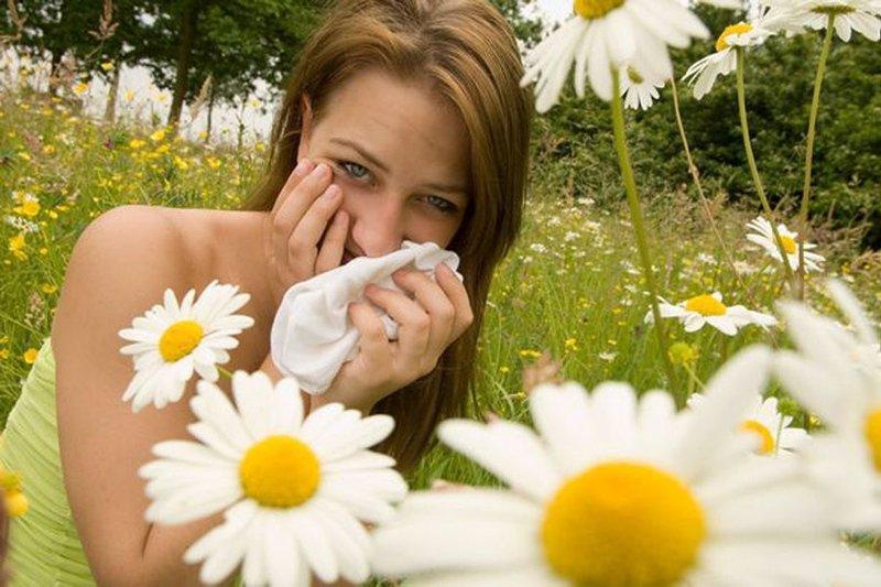 Sonbahar alerjisine karşı dikkat edilmesi gerekenler