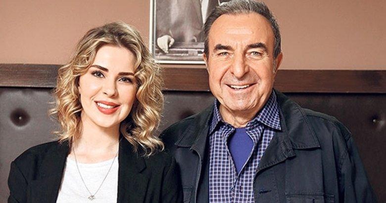 Arka Sokaklar dizisinin Rıza babası Zafer Ergin o fotoğrafla şoke etti