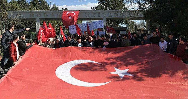 AK Parti İstanbul Gençlik Kolları'ndan  'saldırı' açıklaması