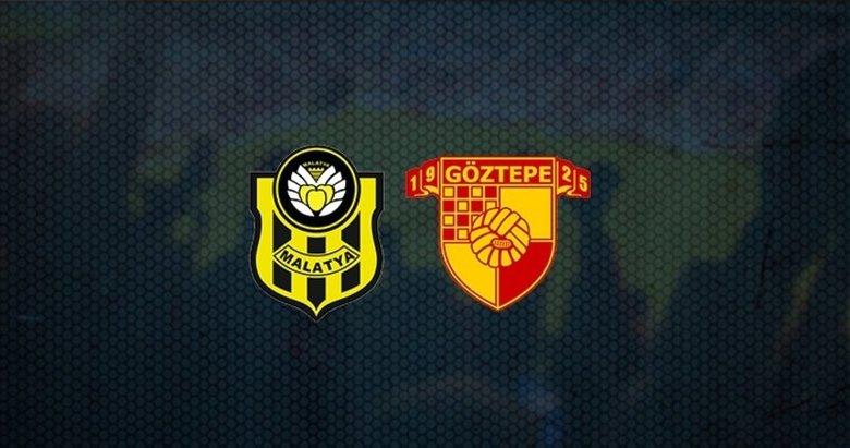 Yeni Malatyaspor - Göztepe maçı ne zaman? Yeni Malatyaspor - Göztepe maçı saat kaçta? Yeni Malatyaspor - Göztepe maçı hangi kanalda?